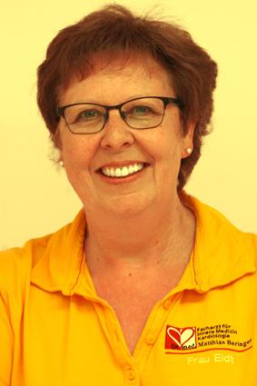 Frau Cornelia Eidt