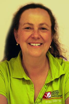 Frau Ulrike Höpfner