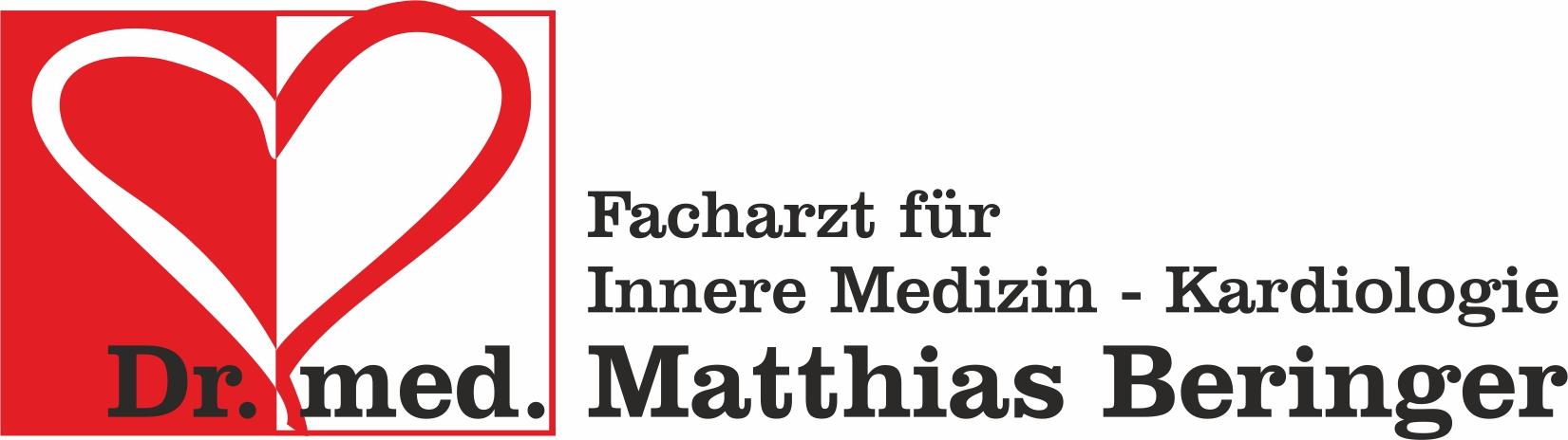 Dr. med. Matthias Beringer